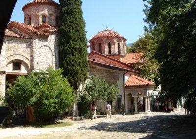bachkovo bulgaria